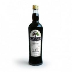 CASSIS liquore 700 ml - Dr. Giorgini