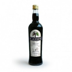 CASSIS liquore 700 ml - Dr....