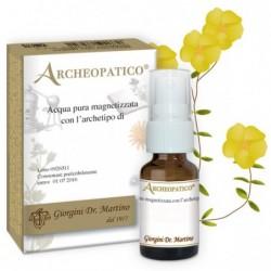 Agrimony 30 CA - Dr. Giorgini