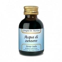 ACQUA DI ZENZERO 50 ml - Dr....