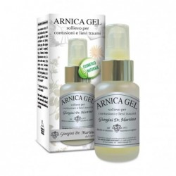 ARNICA GEL 50 ml - Dr....