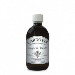 CARDOVIS 500 ml - Dr. Giorgini