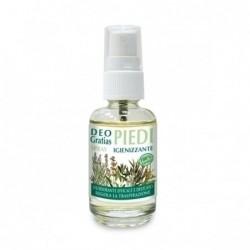 DEO GRATIAS Piedi Spray 30 ml - Dr. Giorgini