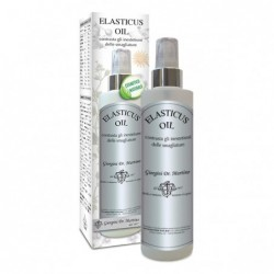 ELASTICUS OIL 250 ml - Dr. Giorgini