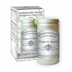 GERMANIO PURO 100 g polvere - Dr. Giorgini