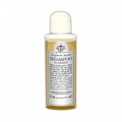 SHAMPOO AL GINSENG 125 ml - Dr. Giorgini