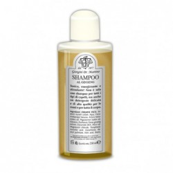 SHAMPOO AL GINSENG 250 ml - Dr. Giorgini
