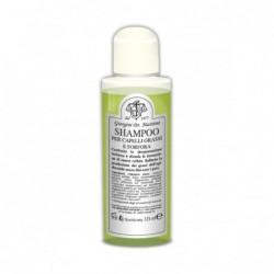SHAMPOO PER CAPELLI GRASSI E FORFORA 125 ml - Dr....