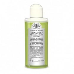 SHAMPOO PER CAPELLI GRASSI E FORFORA 250 ml - Dr....