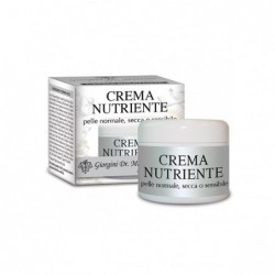 CREMA NUTRIENTE 100 ml - Dr. Giorgini