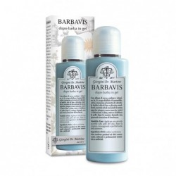 BARBAVIS GEL 125 ml - Dr. Giorgini