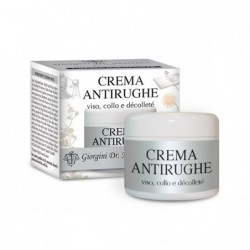 CREMA ANTIRUGHE 50 ml - Dr....
