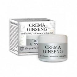CREMA AL GINSENG 50 ml - Dr....