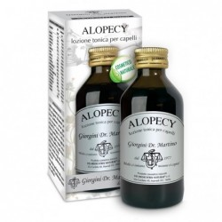 ALOPECY 100 ml - Dr. Giorgini