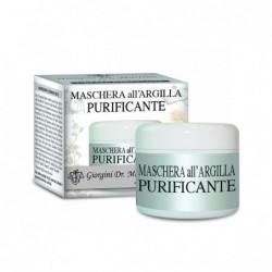 MASCHERA ALL'ARGILLA PURIFICANTE 100 ml - Dr. Giorgini