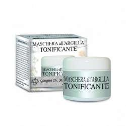 MASCHERA ALL'ARGILLA TONIFICANTE 100 ml - Dr....