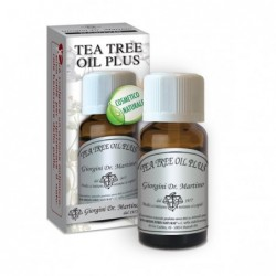 TEA TREE OIL PLUS 10 ml - Dr. Giorgini