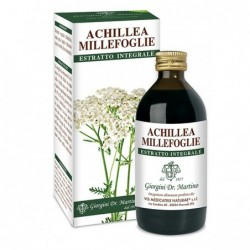 ACHILLEA ESTRATTO INTEGRALE 200 ml - Dr. Giorgini