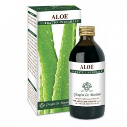 ALOE ESTRATTO INTEGRALE 200 ml -...