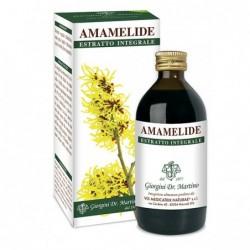 AMAMELIDE ESTRATTO INTEGRALE 200 ml - Dr. Giorgini