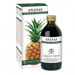 ANANAS ESTRATTO INTEGRALE 200 ml...