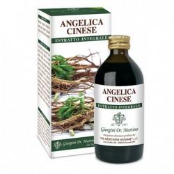 ANGELICA CINESE ESTRATTO INTEGRALE 200 ml - Dr....