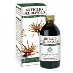 ARTIGLIO DEL DIAVOLO ESTRATTOINTEGRALE 200 ml - Dr....