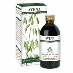 AVENA ESTRATTO INTEGRALE 200 ml...