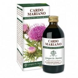 CARDO MARIANO ESTRATTO INTEGRALE 200 ml - Dr. Giorgini