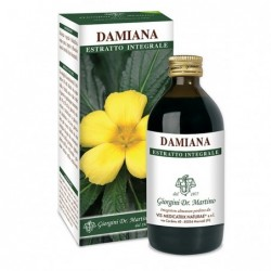 DAMIANA ESTRATTO INTEGRALE 200ml...