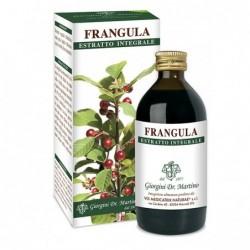 FRANGULA ESTRATTO INTEGRALE 200 ml - Dr. Giorgini