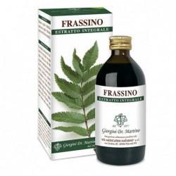 FRASSINO ESTRATTO INTEGRALE 200 ml - Dr. Giorgini