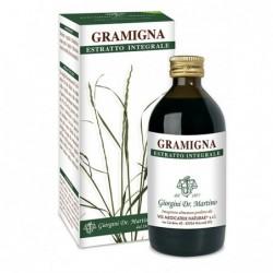 GRAMIGNA ESTRATTO INTEGRALE 200 ml - Dr. Giorgini