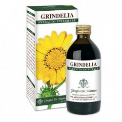 GRINDELIA ESTRATTO INTEGRALE 200 ml - Dr. Giorgini