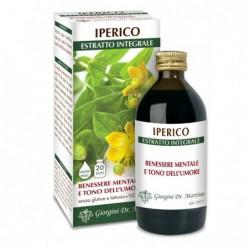IPERICO ESTRATTO INTEGRALE 200 ml - Dr. Giorgini