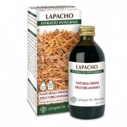LAPACHO ESTRATTO INTEGRALE 200 ml - Dr. Giorgini