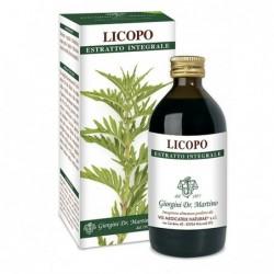 LICOPO ESTRATTO INTEGRALE 200 ml - Dr. Giorgini