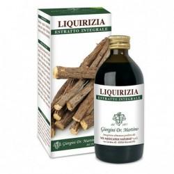 LIQUIRIZIA ESTRATTO INTEGRALE 200 ml - Dr. Giorgini