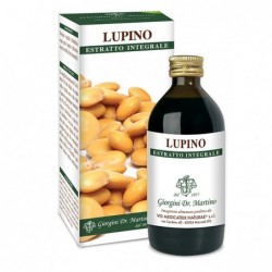 LUPINO ESTRATTO INTEGRALE 200 ml - Dr. Giorgini