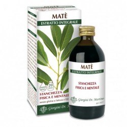 MATÈ ESTRATTO INTEGRALE 200 ml -...
