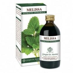 MELISSA ESTRATTO INTEGRALE 200 ml - Dr. Giorgini