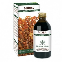 MIRRA ESTRATTO INTEGRALE 200 ml...