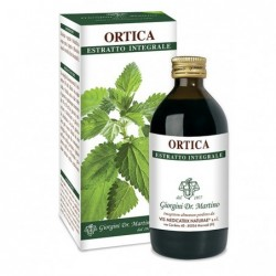 ORTICA ESTRATTO INTEGRALE 200 ml - Dr. Giorgini