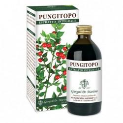 PUNGITOPO ESTRATTO INTEGRALE 200 ml - Dr. Giorgini