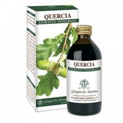QUERCIA O ROVERE ESTRATTO INTEGRALE 200 ml - Dr....