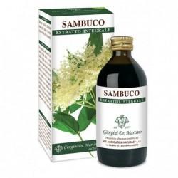 SAMBUCO FIORI ESTRATTO INTEGRALE 200 ml - Dr. Giorgini