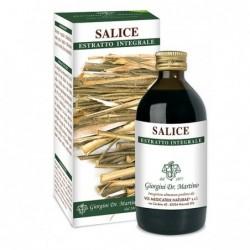 SALICE ESTRATTO INTEGRALE 200 ml - Dr. Giorgini