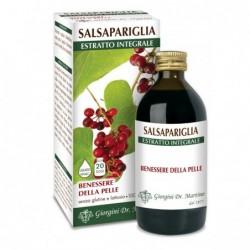 SALSAPARIGLIA ESTRATTO INTEGRALE 200 ml - Dr. Giorgini