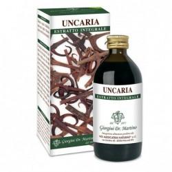 UNCARIA ESTRATTO INTEGRALE 200 ml - Dr. Giorgini