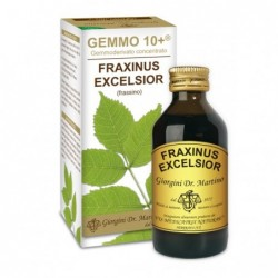 GEMMO 10+ Frassino 100 ml liquido analcoolico -...